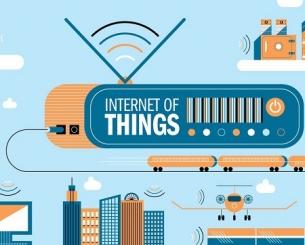 Internet of Things – Xu hướng công nghệ của tương lai