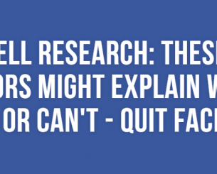 Cornell Research: These Factors Might Explain Why We Can or Can't Quit Facebook