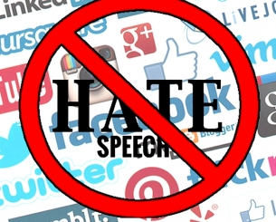 Hate speech trên mạng xã hội - đâu là giới hạn?