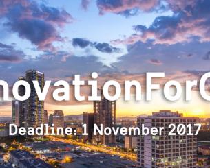 Giải thưởng Internet: #InnovationForGood