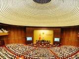Quốc hội thông qua Nghị quyết số 55/2017/QH14 về  về Xây dựng bộ quy tắc ứng xử trên mạng xã hội