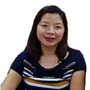 PGS. TS Đặng Thu Hương