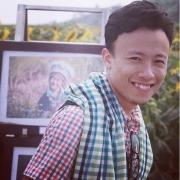 M.A. Nguyen Khac Giang